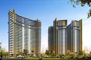Blue Ridge Unit B Owners and Residents Group, Hinjawadi, Pune