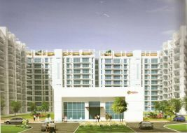 Mahindra Chloris Apartments