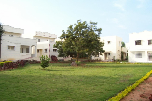 Dhyanaprastha Township